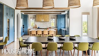 The Most Luxurious Modern Country House We've Ever Shot!