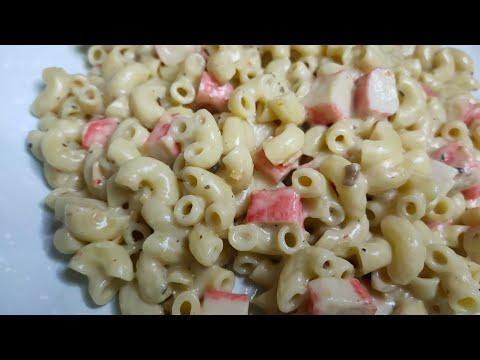 resepi-macaroni-carbonara-sedap-mudah-dan-simple