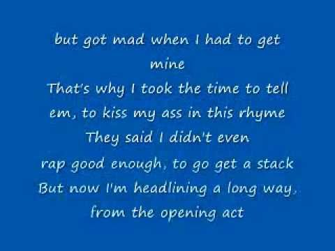 Z-RO Happy Alone Lyrics