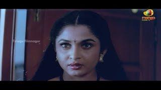 Repeat youtube video Ramki Romancing Sanghavi | Sri Raja Rajeswari Movie Scenes | Ramya Krishna | Ramki