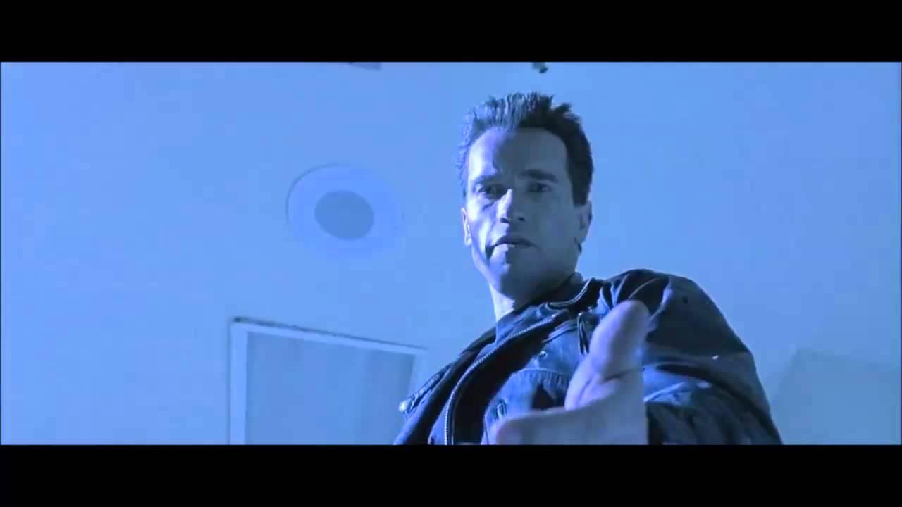 Terminator 2 Live