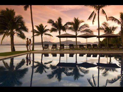 Take A Virtual Tour Of Hilton Fiji Beach Resort & Spa