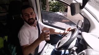 Fiat Fiorino ile TİCARET RALLİSİ  - Kendi İşini Yap