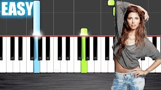 Download Christina Perri - A Thousand Years - EASY Piano Tutorial by PlutaX Mp3 and Videos
