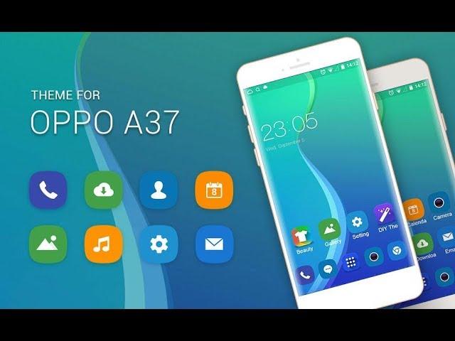 Oppo Neo 7 Themes