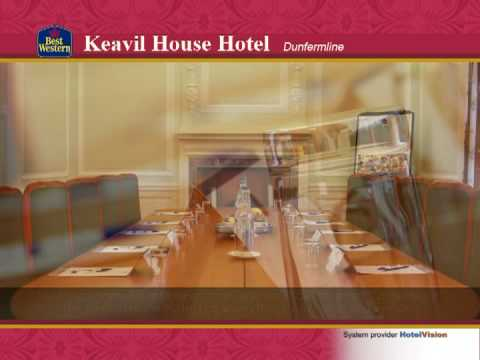 digital-signage-@-the-keavil-house-hotel---dunfermline