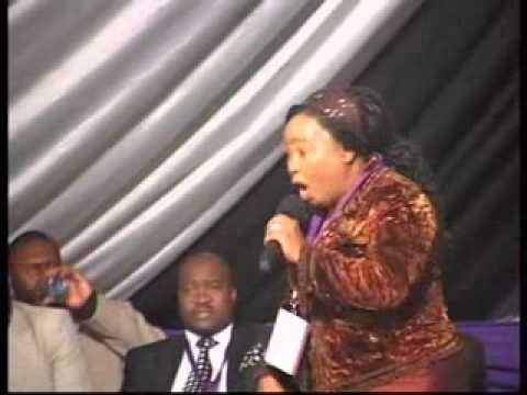 God's Army - Believers' Convention _pt3