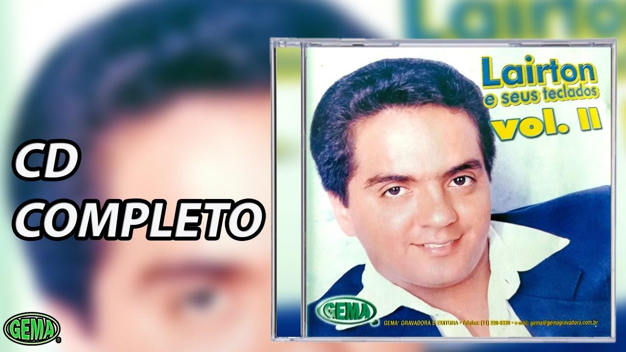 DE GRÁTIS DOS DOWNLOAD TECLADOS COMPLETO CD LAIRTON