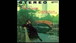 "Nina Simone - ""Central Park Blues"" (""Little Girl Blue"" High Fidelity Sound)"