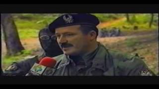 Rat Za Kosovo 10 deo (Miroslav Lazanski)