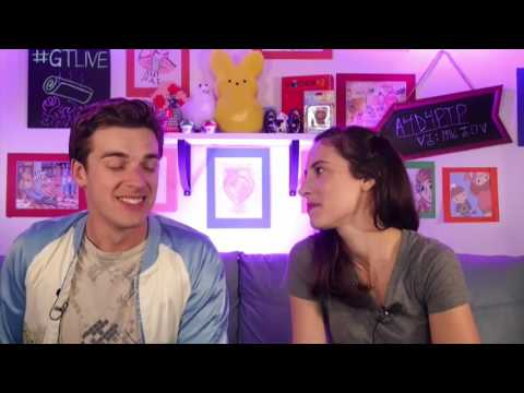 GTLive Clip: Dating A Jar Of Mayonnaise