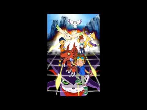 Digimon Tamers Evolution Song [Japanese Version]