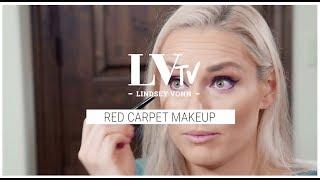 More is More | Red Carpet Makeup Tutorial  | Lindsey Vonn
