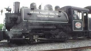 Walkersville Southern Steam