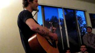 Rocky Votolato - Portland is Leaving - Huntington Beach House Show