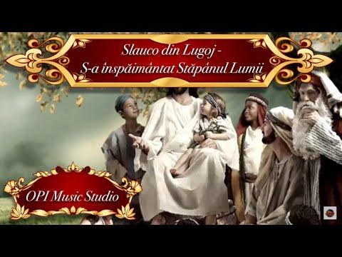 Slauco din Lugoj - S-a Inspaimantat Stapanul Lumii [Doina] (2017)