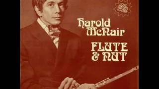 """From """"Flute & Nut"""" (1970) Harold McNair - Flute John Cameron - Stri..."""