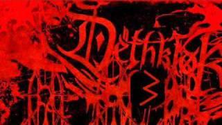 Dethklok-Crush the Industry(Dethalbum 3 Edit)WITH DOWNLOAD & CUSTOM DETHALBUM 3 COVER!!!!