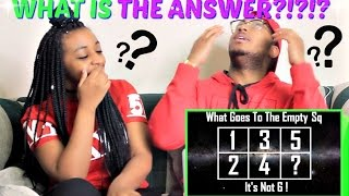 Math Tricks That Will Blow Your Mind REACTION!!!!