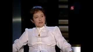 Алексей Гориболь. Беседа с Тамарой Москвиной.flv