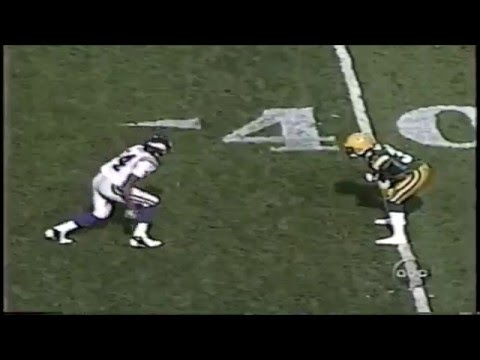Randy Moss- Fastest, Most Explosive WR Ever!  (in game footage pt 2)
