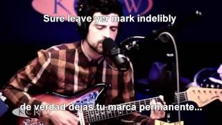 Devendra Banhart - Never seen such good things (español - ingles)  subtitulado