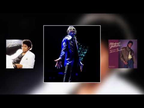 Michael Jackson - Wanna Be Startin' Somethin' (Instrumental - Smooth Criminals - Version)