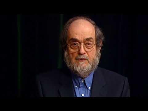 Stanley Kubrick 1998 Speech