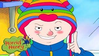 Horrid Henry - The Horrid Hat | Cartoons For Children | Horrid Henry Episodes | HFFE
