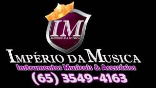 COMERCIAL IMPÉRIO DA MUSICA LUCAS DO RIO VERDE - MT 2015