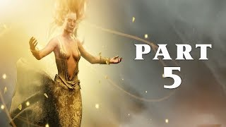 Ryse Son of Rome Gameplay Walkthrough Part 5 - Damocles (pc)