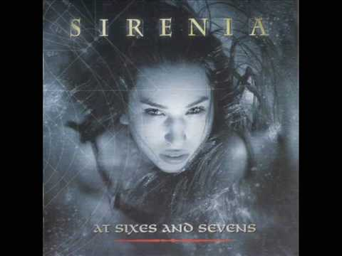 Sirenia - At sixes and sevens 1º - Meridian subtitulado (English-castellano)