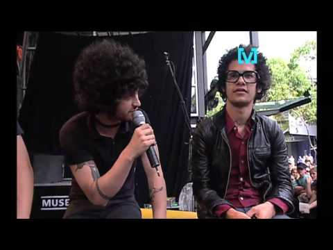 The Mars Volta Were Surprised People Liked Their Album
