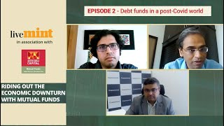 Riding Out the Economic Downturn with Mutual Funds | Episode 2