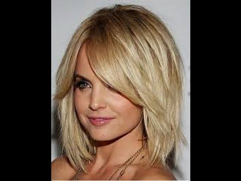 Top Hairstyles For Women 2017 Youtube