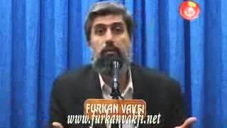 Alparslan Kuytul - Erkeklerin Altın Takmasını Peygamberimiz Haram Kılmasının Sebebi
