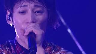 ライブ UVERworld Live Short ver.