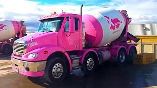 Video Truck Molen pink download MP3, 3GP, MP4, WEBM, AVI, FLV Oktober 2019
