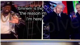 50cent 2020 Interview On CNN. Talks Eminem & Nick Cannon