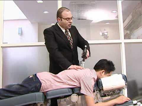 Trung tâm Cột sống, xương, khớp quốc tế - The International Chiropractic Clinic!