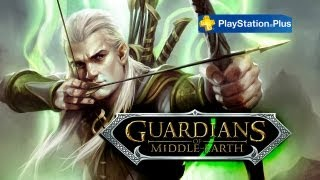 Guardians Of Middle Earth Review | FREE TO PLAYSTATION PLUS MEMBERS!