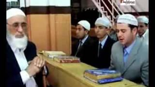 01 Amenerrasulü Sümbül Efendi Erkek Kuran Kursu SÜMBÜL TV