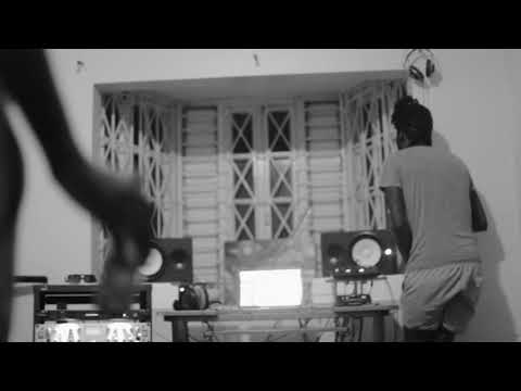 Aidonia & Govana - Breeze (The Making Of The Song)