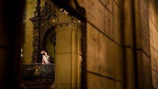 Millennium Biltmore Hotel Wedding Slideshow | Rashida & Naeem