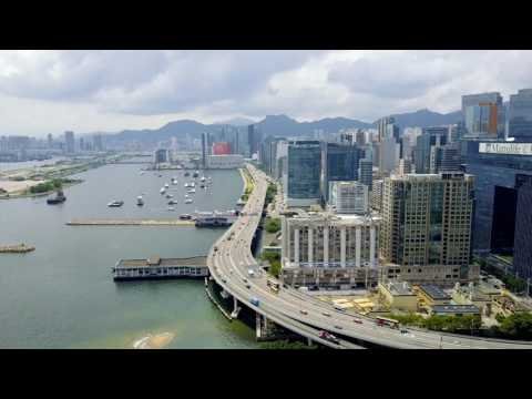 Droning On Episode 4: Kowloon Bay - Hong Kong