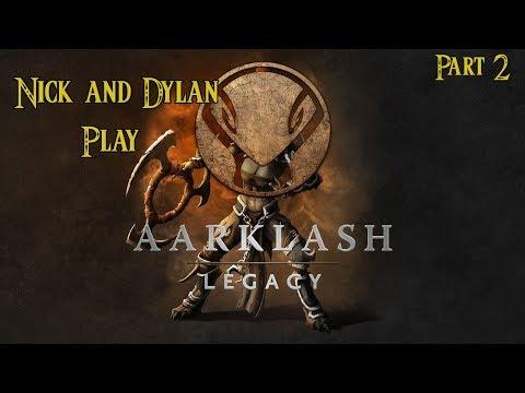 Aarklash Legacy: Part 2 |