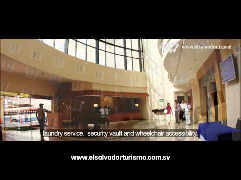 Hotel Holiday Inn San Salvador, reserva con El Salvador Turismo