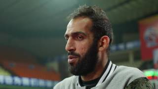 CBA Stories - Hamed Haddadi