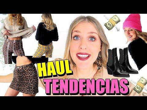 HAUL de TENDENCIAS | FÁCILES Y BARATAS  · DearDiaryBlog