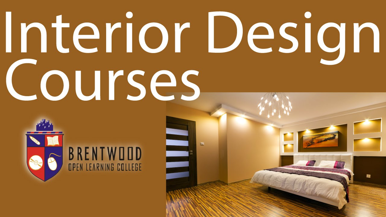 Learning Interior Design interior design as a career - youtube